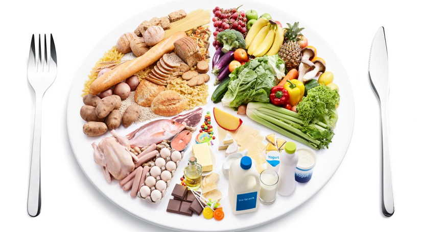 foods rich in all vitamins